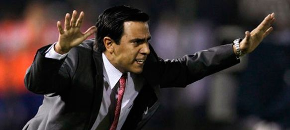 #ISL: César #Farías appointed #NorthEast United FC marquee #manager