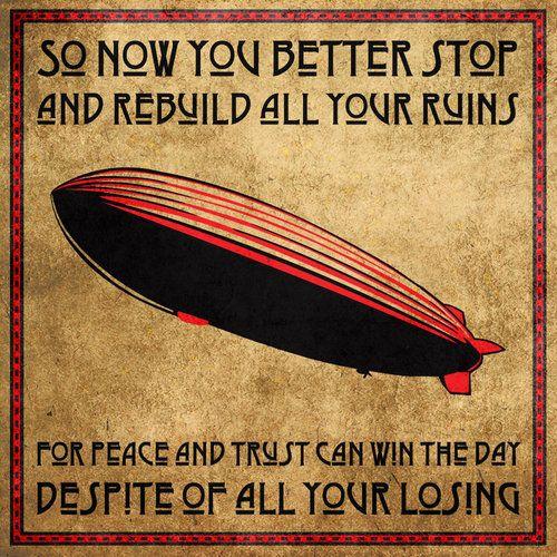 LED Zeppelin Meme | Led Zeppelin robert plant zeppelinlaughed •