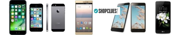 Buy mobiles, latest mobile phones, smartphones from top brands at prices like never before available at Shopclues.com - Online Shopping website in India.
