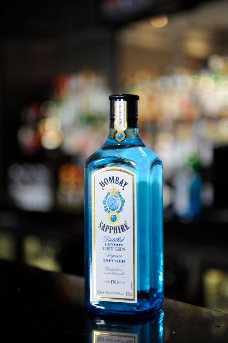 Our #BOMBAYSAPPHIRE gin is infused with only the finest botanicals, sourced from the ends of the earth.