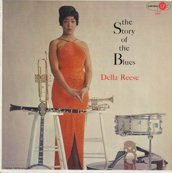 Della Reese: Story of the Blues