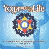 Yoga Solutions for Life created by teachers from the Anahata Yoga Retreat in Golden Bay New Zealand.