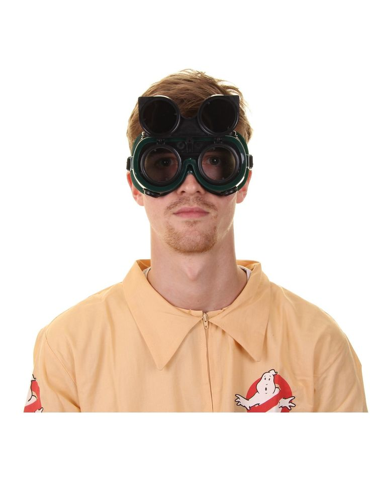Adult Ecto Goggles