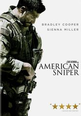 American Sniper is one of few movies I have anticipated with high hopes and it delivered. Despite the controversies surrounding this film, this reality based film was just fantastic. I thought the acting and the writing was top notch as well as cinematography set the mood for the film. Fantastic job.