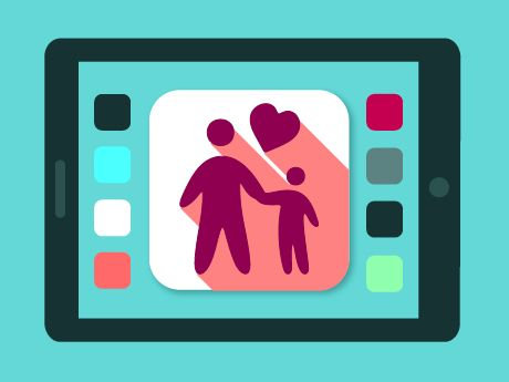 Matt Davis has curated a list of resources for parents for using mobile devices and apps with children, tweens, and teens.