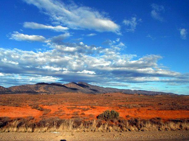 flinders ranges - Bing Images