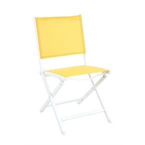 Les 25 meilleures id es concernant chaises pliantes en m tal sur pinterest - Chaise pliante en toile ...