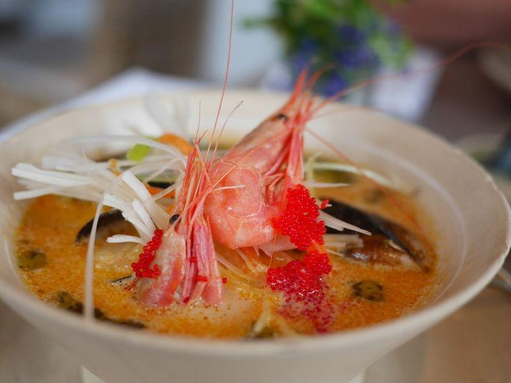 Sørlandets beste fiskesuppe?