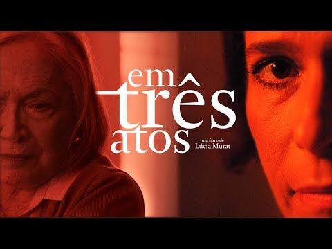 Exclusivo: veja o trailer do filme 'Em Três Atos', baseado em textos de Simone de Beauvoir | Cultura em Casa