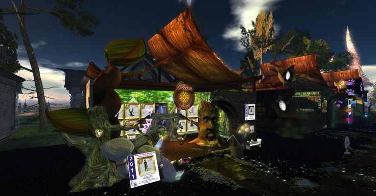 Fantasy Faire 2011 - Fantastical and Magical_021