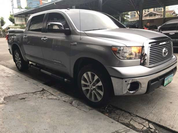 Best Buy Imported Pick Up 2010 Toyota Tundra V8 Platinum Ed. #truckforsale Must See Call us 09209066805 or click image for Price #chevytruck #toyota #tundra   #cars #usedcarsph #autotradephils  Please LIKE, LOVE and SHARE this Best Buy Pick Up .. Thank You