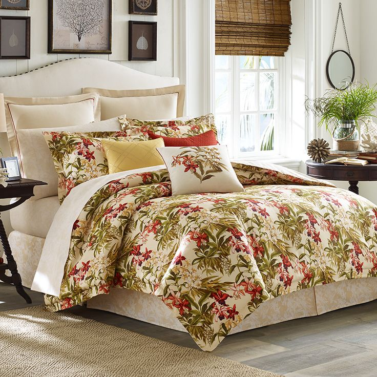 46 best tropical tommy bahama images on pinterest tommy bahama tommy bahama daintree comforter duvet set gumiabroncs Gallery