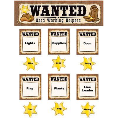 pto+bulletin+Boards | | Bulletin Boards | Wanted: Western Helpers Mini Bulletin Board ...