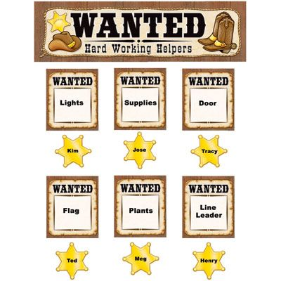 pto+bulletin+Boards | | Bulletin Boards | Wanted: Western Helpers Mini Bulletin Board ...