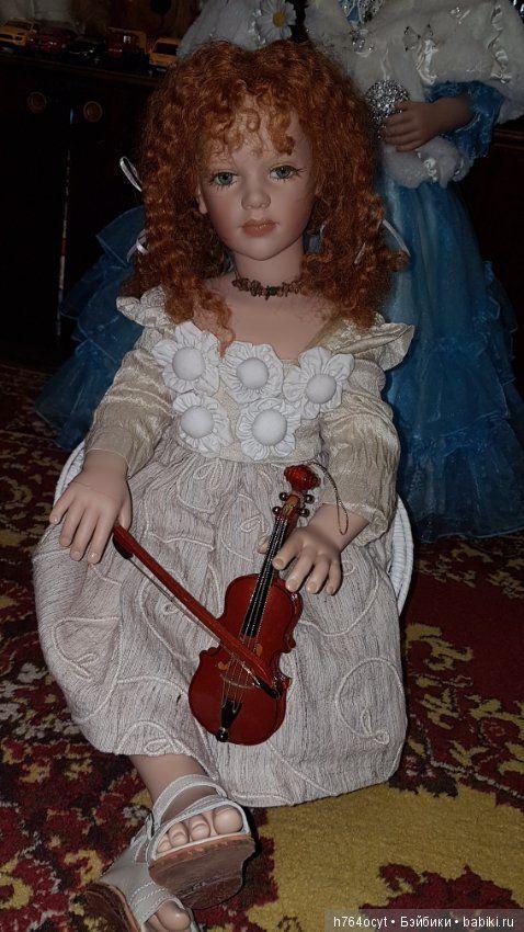 Anka by Zawieruszynski. Цена на выходные дни, без рассрочки 23000. / Коллекционные куклы (винил) / Шопик. Продать купить куклу / Бэйбики. Куклы фото. Одежда для кукол