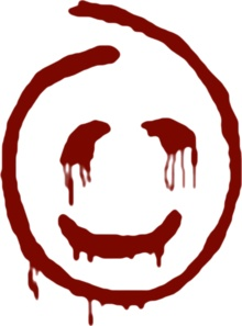 Red John symbol | The Mentalist