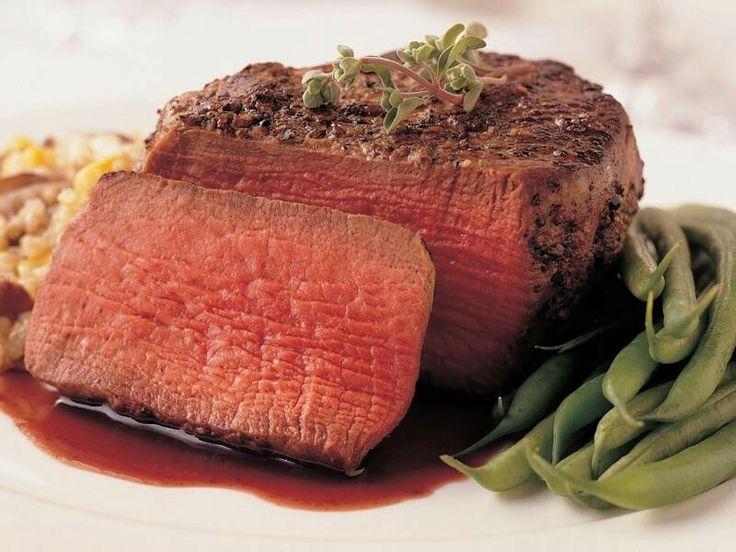 Argentínske steaky