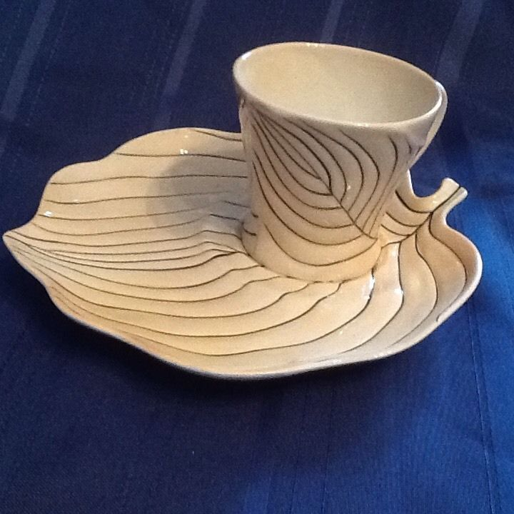 17 best images about clay sets of three or on pinterest for Set petit dejeuner porcelaine