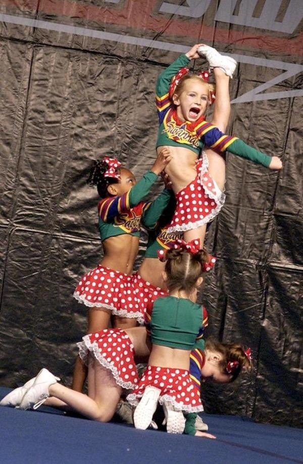 25+ best Cute Cheerleaders ideas on Pinterest ...
