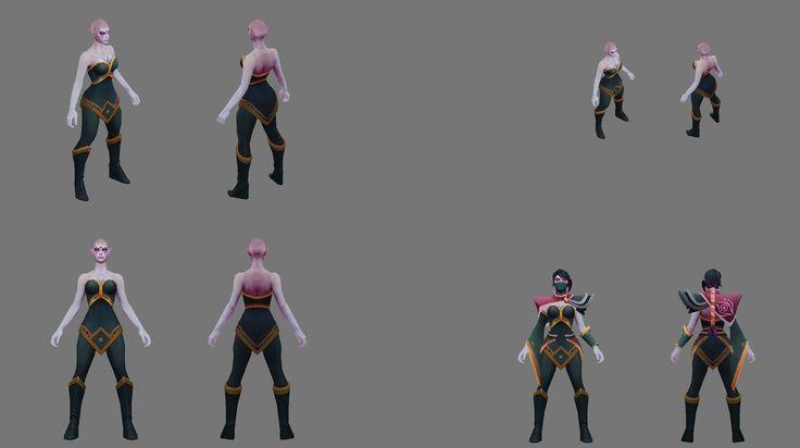 Dota 2 Character Design Pdf : Best dota images on pinterest character
