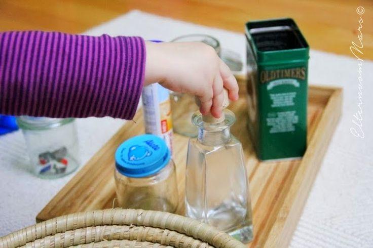 Montessori für Einsteiger