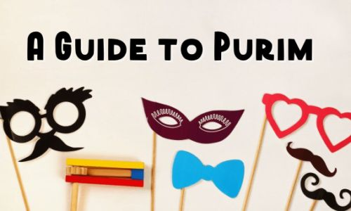 """A Guide to Purim Customs! Stories! Food! Costumes! Things tend to get a little confusing (especially when alcohol is involved), so we're here to make it simple. """"Mishenichnas Adar Marbim B'simcha"""" """"When the month of Adar arrives we should increase our joy"""" When Is Purim? Purim falls on the 14th day of Adar, a month…"""