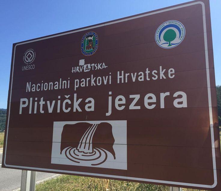 Laghi di Plitvce