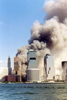 September 11 attacks - Wikipedia, the free encyclopedia