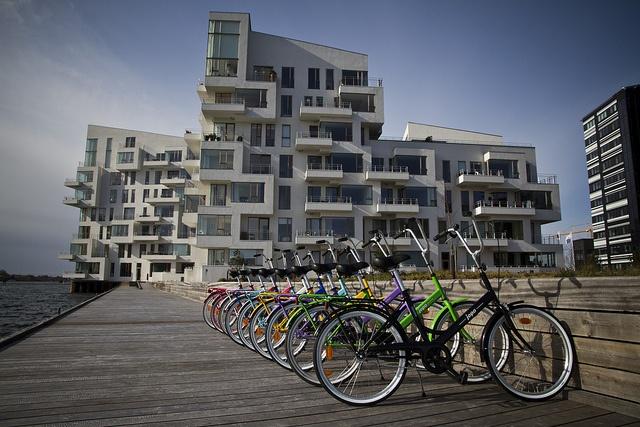jopo - bikes