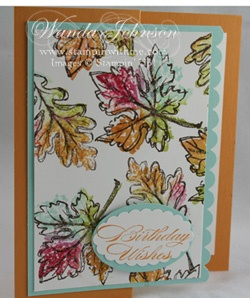 Google Image Result for http://stampinwithme.com/wp-content/uploads/image/Gently%2520Falling_250_300.jpg: Cards Ideas, Cards Fall Thanksgiving, Cards Gener, Fall Ideas, Fall Cards, Google Search, Convention Roommate, Stampin Up Gentle Fall, Roommate Gifts