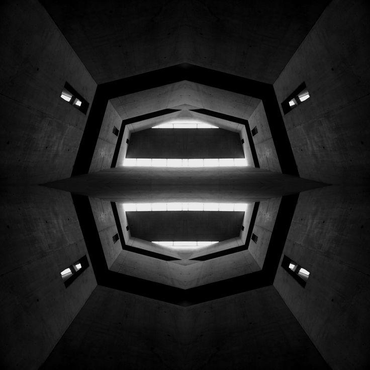 Panoptikon - Cell 57.v2 by Alexandru Crisan on Art Limited