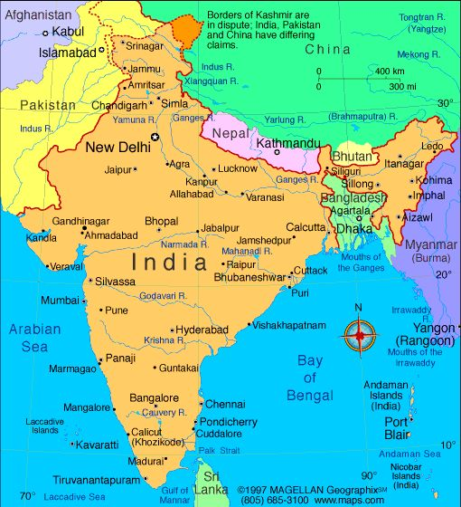 Best 25 india map ideas on pinterest map of india indian a bigger than ever reason to watch indias elections gumiabroncs Image collections