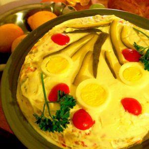 Retete culinare, Retete Aperitive - Reteta Salata de boeuf