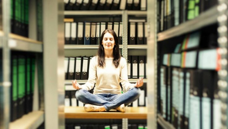 How meditation helped my anxiety