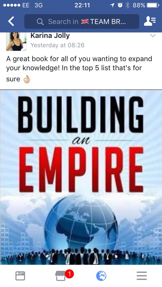 7 best books worth reading images on pinterest 20 years books building an empirethe most complete blueprint to building a massive network marketing business become more effective make more money and have more fun fandeluxe Gallery