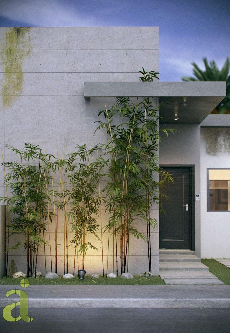 Casa residencial en medell n de bravo veracruz mex for Casa minimalista veracruz