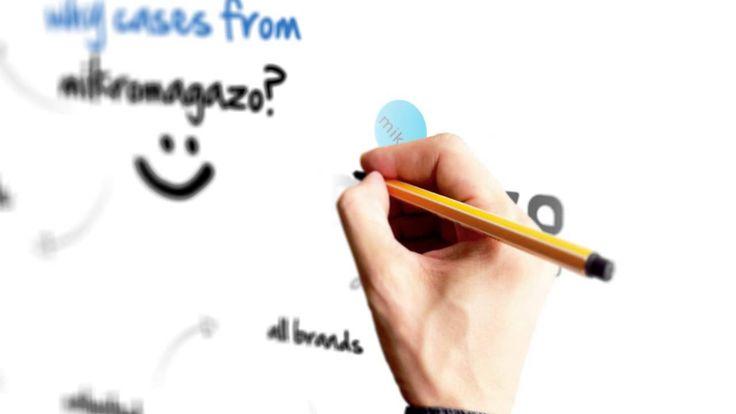 5 Λόγοι να πάρετε τη θήκη σας από το www.mikromagazo.gr