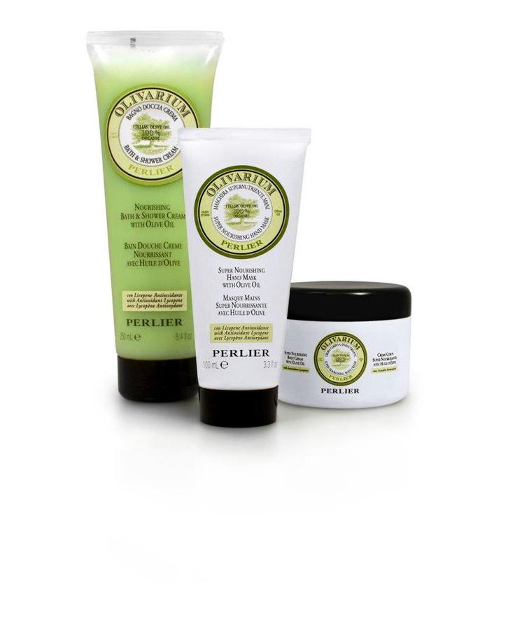 100% Organic Italian Olive Oil line