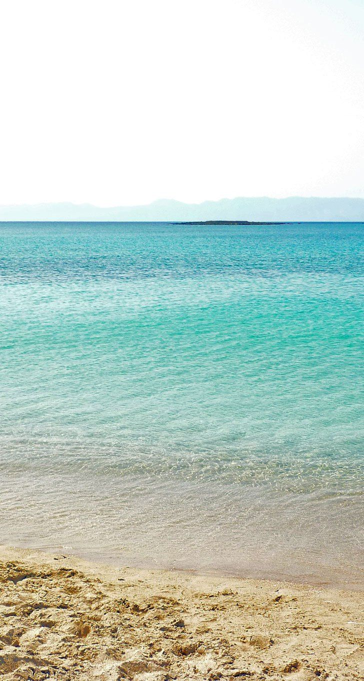 Panagia Beach