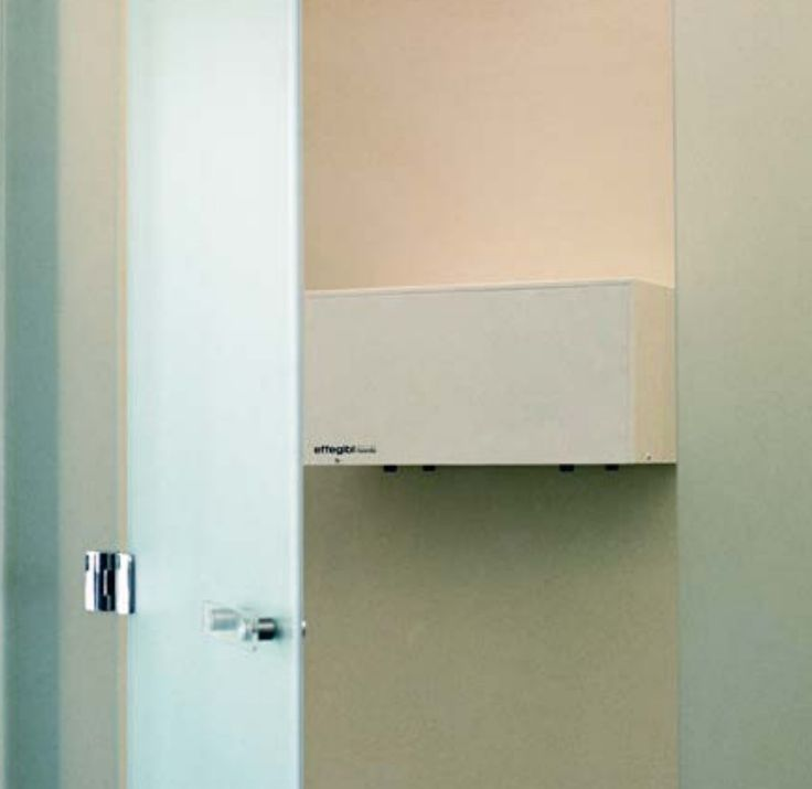 #Effegibi #Nuvola 25 Generatore di #vapore CH 90 00 0172, HA 50 51 0001 | on #bathroom39.com | #hammam #sauna #spa #design