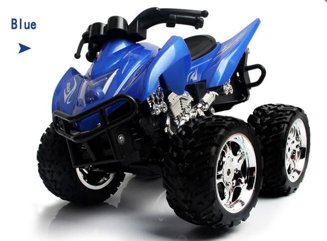 New Coming Top Selling Gadgets For Kids 4D 6CH RC Remote Control Motorcycle Electronic Toy Cars Дистанционное Управление Машина