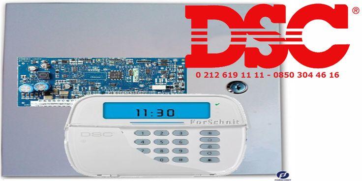 0212 619 11 11 Büyükçekmece DSC EV ALARM Büyükçekmece DSC ALARM Sistemleri 2003 Den Bu yana Büyükçekmece bölgesinde siz değerli müşterilerine hizmet vermektedir DSC Alarm sistemleri Kanada'dan ithal edilmektedir. Hırsız ihbar sistemlerinde bir dünya markası olan DSC alarm sistemleri Amerika da ve Avrupa'da 5 yıldız almıştır. Türkiye'de ve dünyada en çok kullanılan alarm sistemidir. Büyükçekmece DSC ALARM Sistemleri hem ürün satışı olarak ve hem de ürün montajı ile sizlere güvenli bir hayat…