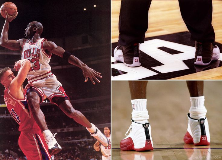 7137182ab1b ... store air jordan xii nba photo retrospective influencers pinterest  jordan xii nba and michael jordan b649e