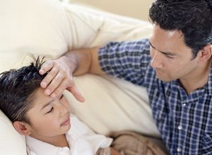 Tips for Working Parents: Unexpected Situations