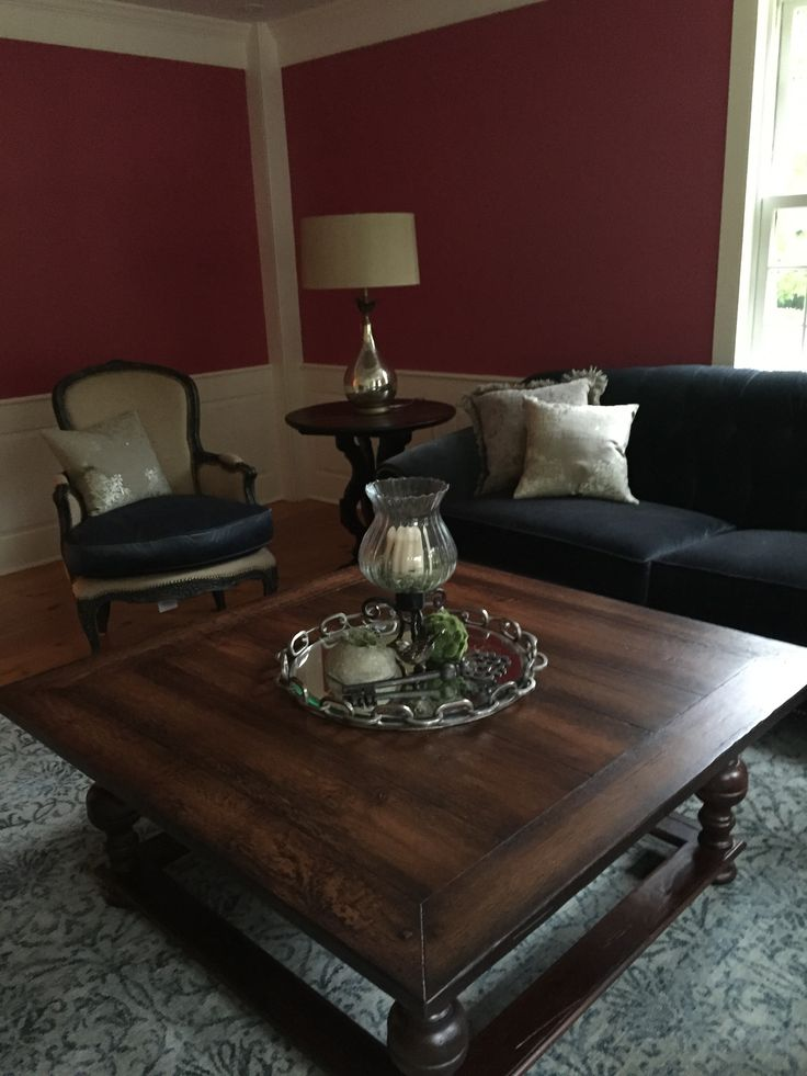 All From Arhaus The Preston Smoke Sofa Charlotte Chair Ellington Square Coffee Table