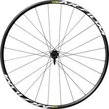 Mavic Aksium Disc INTL Pair Black