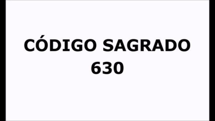 Codigo Sagrado 630: Gripe