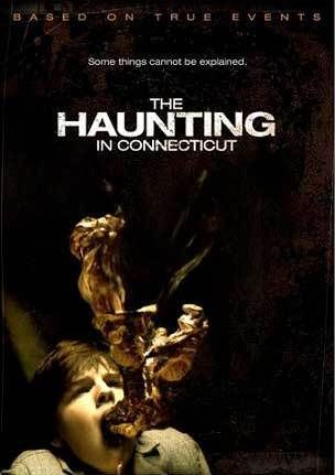 """Haunting in Connecticut - """"Real"""" story - Haunting investigated by Ed and Lorraine Warren..."""