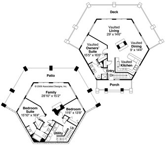Yurt Floor Plans together with 395824254720884323 besides Casas Hexagonales Y Octogonales likewise 230739180879074886 besides Floor Plans. on wooden yurt homes