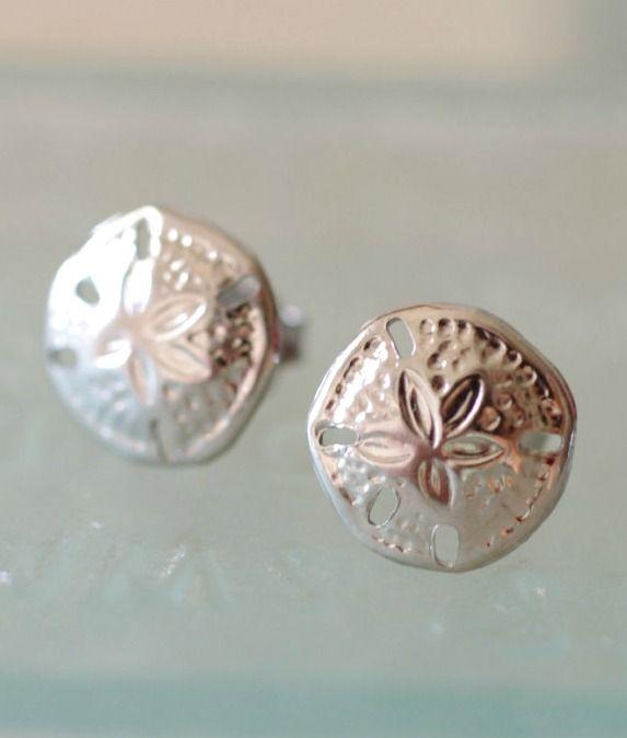 Cute sand dollar stud earrings: https://www.etsy.com/listing/222611840/allergy-free-sand-dollar-post-earrings?ref=shop_home_active_2